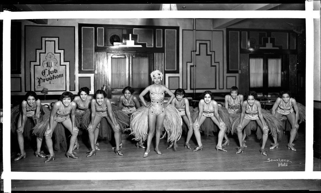 Nudist bars in washington dc