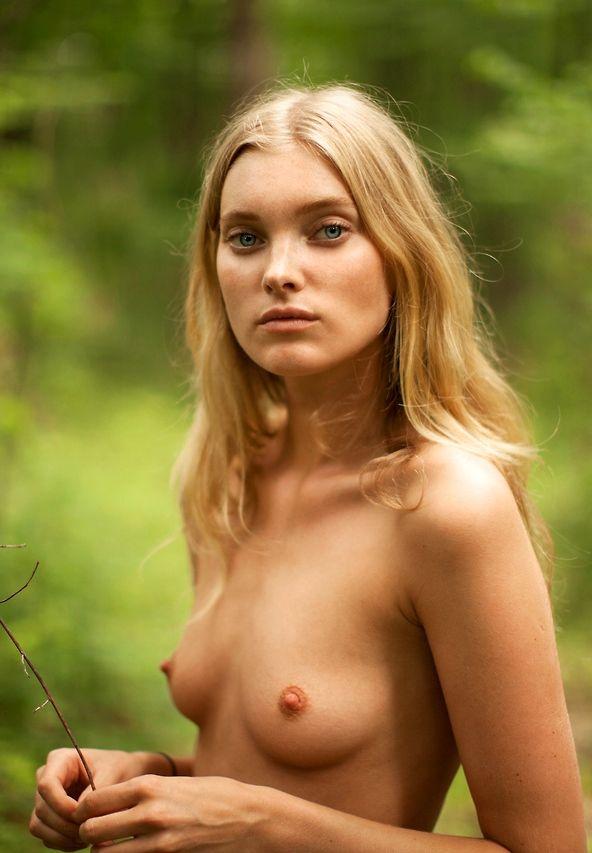 You elsa hosk nude