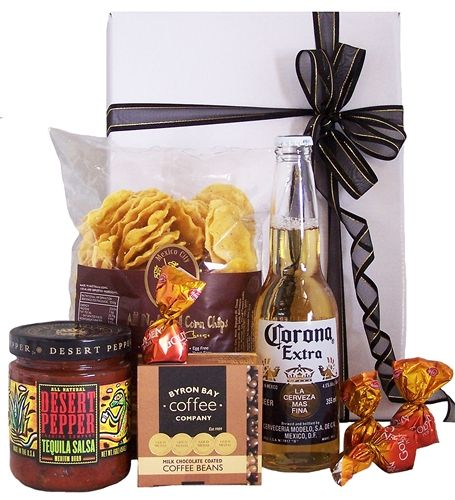 Mexicana Gift Box | Gourmet Hamper | Gift Basket Same Day Brisbane Gold Coast Next Day Sydney