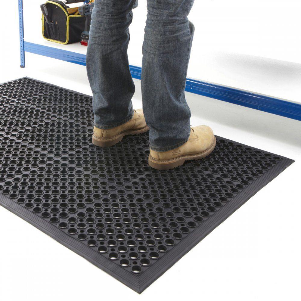 Rubber Anti Fatigue Mats Rubber Mat Flooring Rubber Flooring