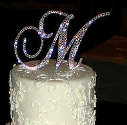 17 images about wedding cakes on pinterest initials unique cake toppers and wedding cakes