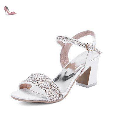 Chaussures LvYuan marron Sexy zHz54NtW
