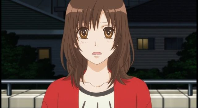 Wolf Girl And Black Prince Episode 4 Erika Coming To Visit To Confess To Sata Wolf Girl Anime Wolf Girl Anime