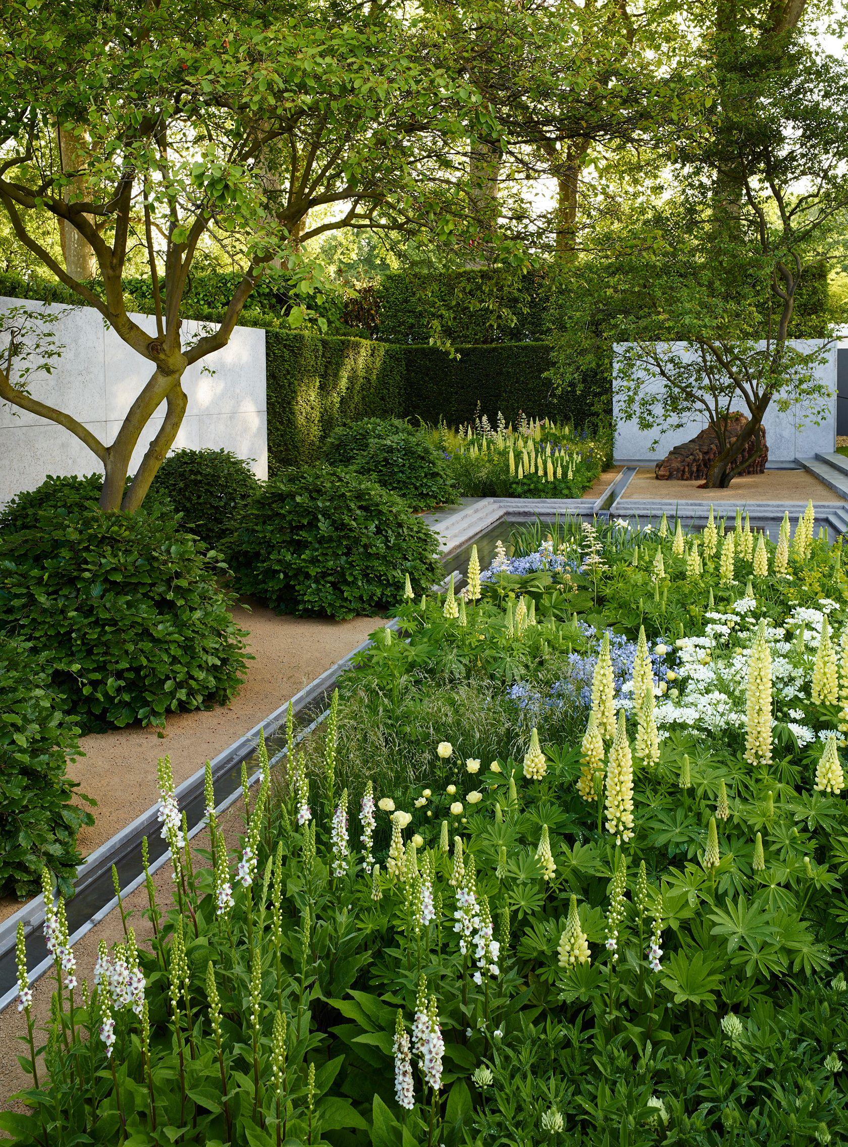 Chelsea 2014 Garden Design Chelsea Garden Landscape Design