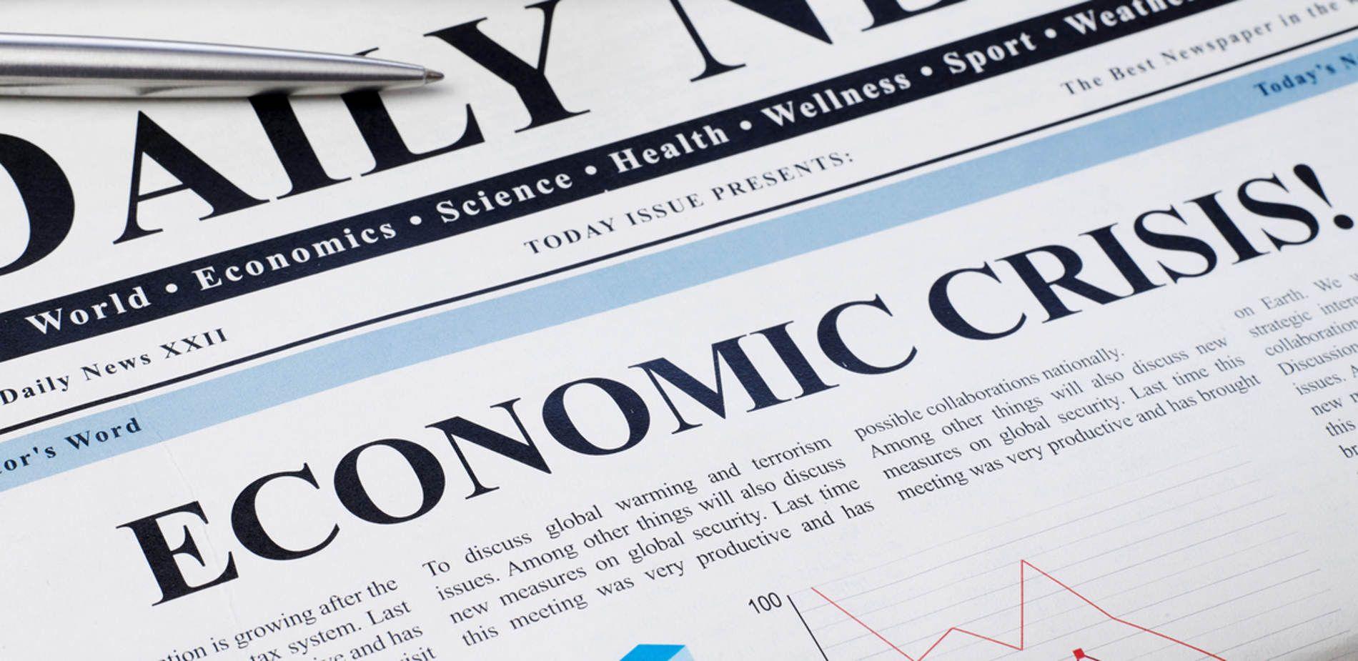 Hedge fund guru ray dalio says the next downturn still a