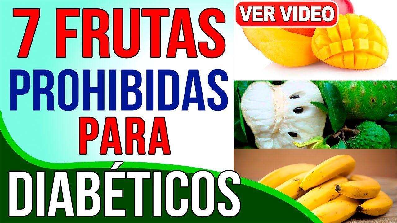 frutas y verduras para la diabetes tipo 1