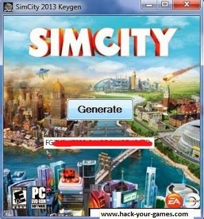 download simcity 5 serial key