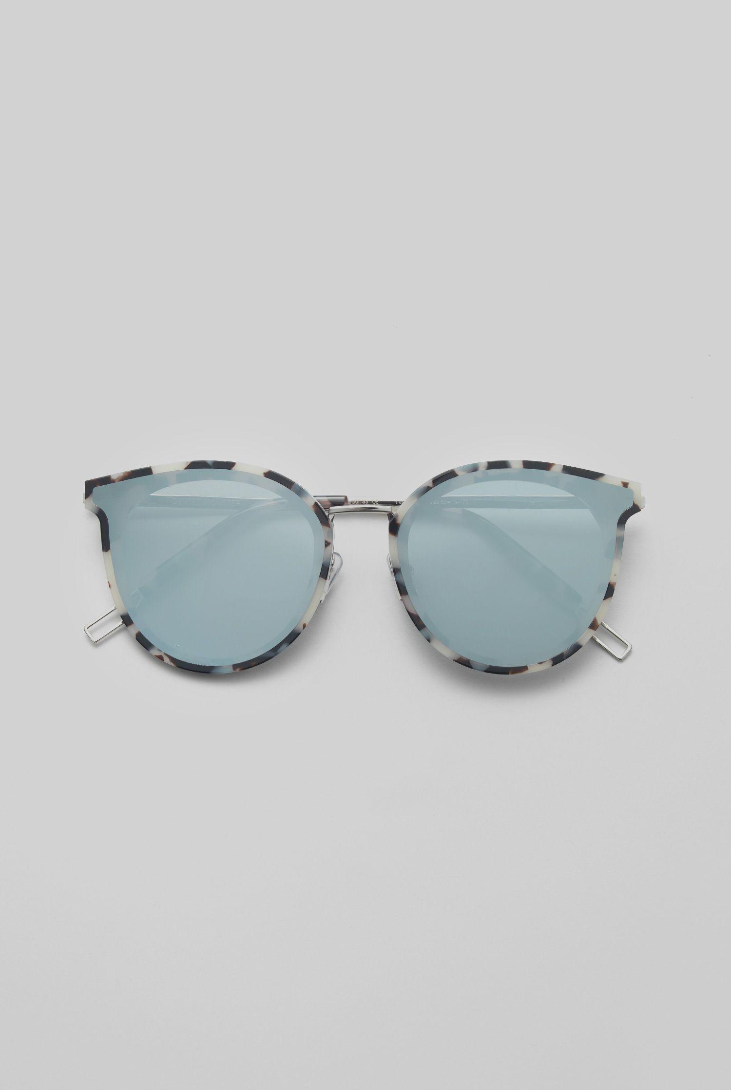63e012c2703 GENTLE MONSTER 2018 Sunglasses MERLYNN S3(1M) FLATBA