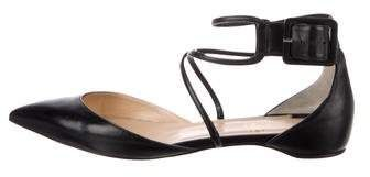 010231a6a5a Suzanna Leather Flats   Products   Leather flats, Flats, Christian ...