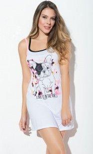 Pijama batola estampada | CARMEL - Ropa por catálogo para mujeres y teens