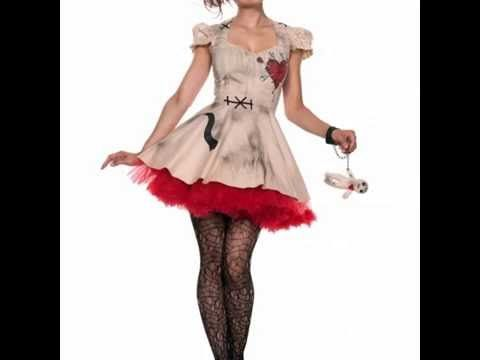 BEST WOMEN'S ADULT SEXY HALLOWEEN COSTUMES 2016 | WITH CHEAP RATE