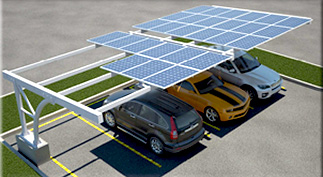 Commercial Solar Carports Wholesale Carport Mounted Pv Systems In 2020 Solar Solar System Design Solar Panels Roof