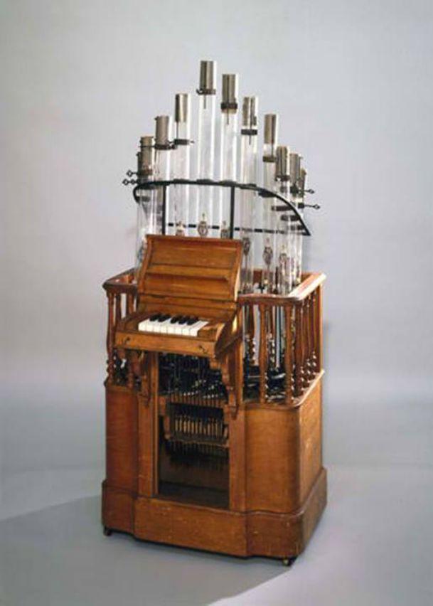 25 Bizarre And Unique Musical Instruments | Instruments & Sound