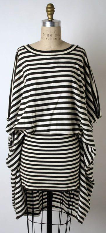 Issey Miyake dress c1985