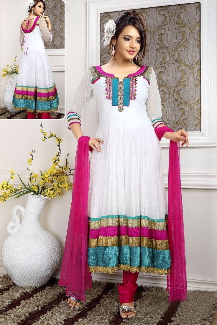 Long dress indian suits torrent color dress pinterest indian