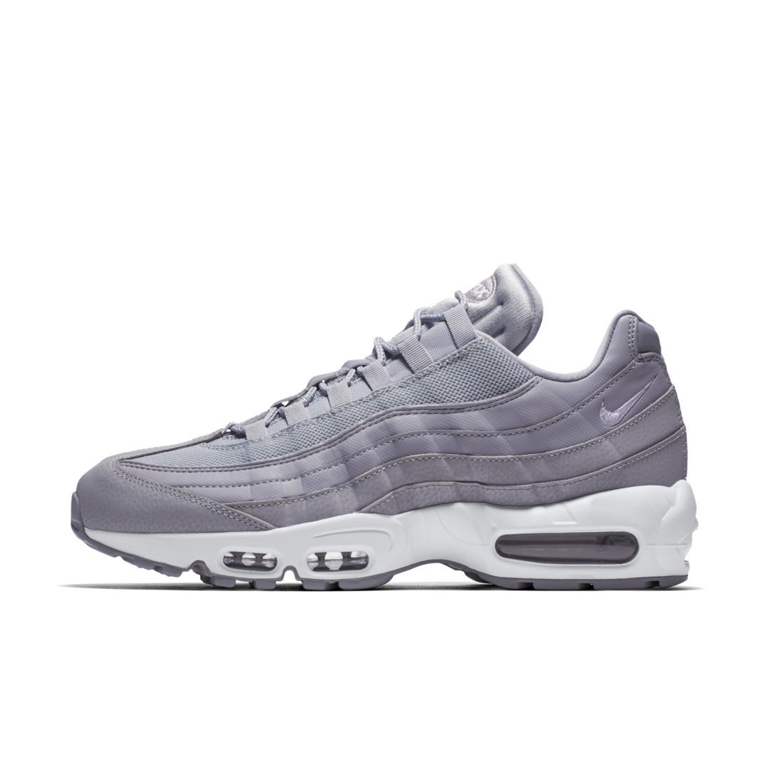 nike air max 95 id men's shoe
