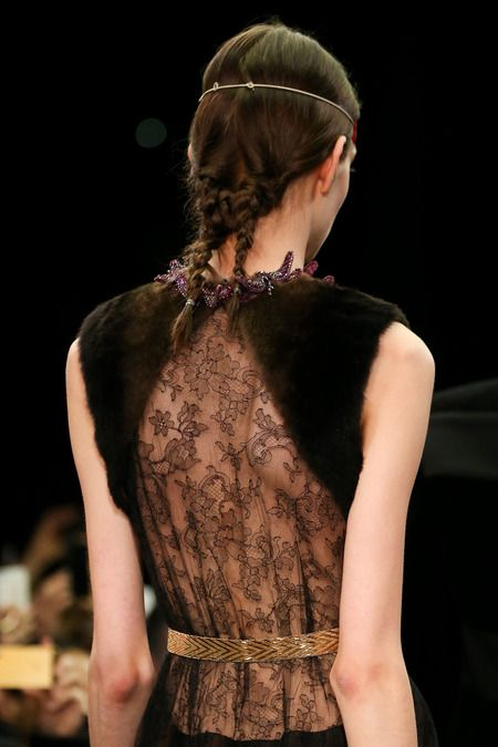 Givenchy   Fall 2014 Ready-to-Wear Collection   Style.com