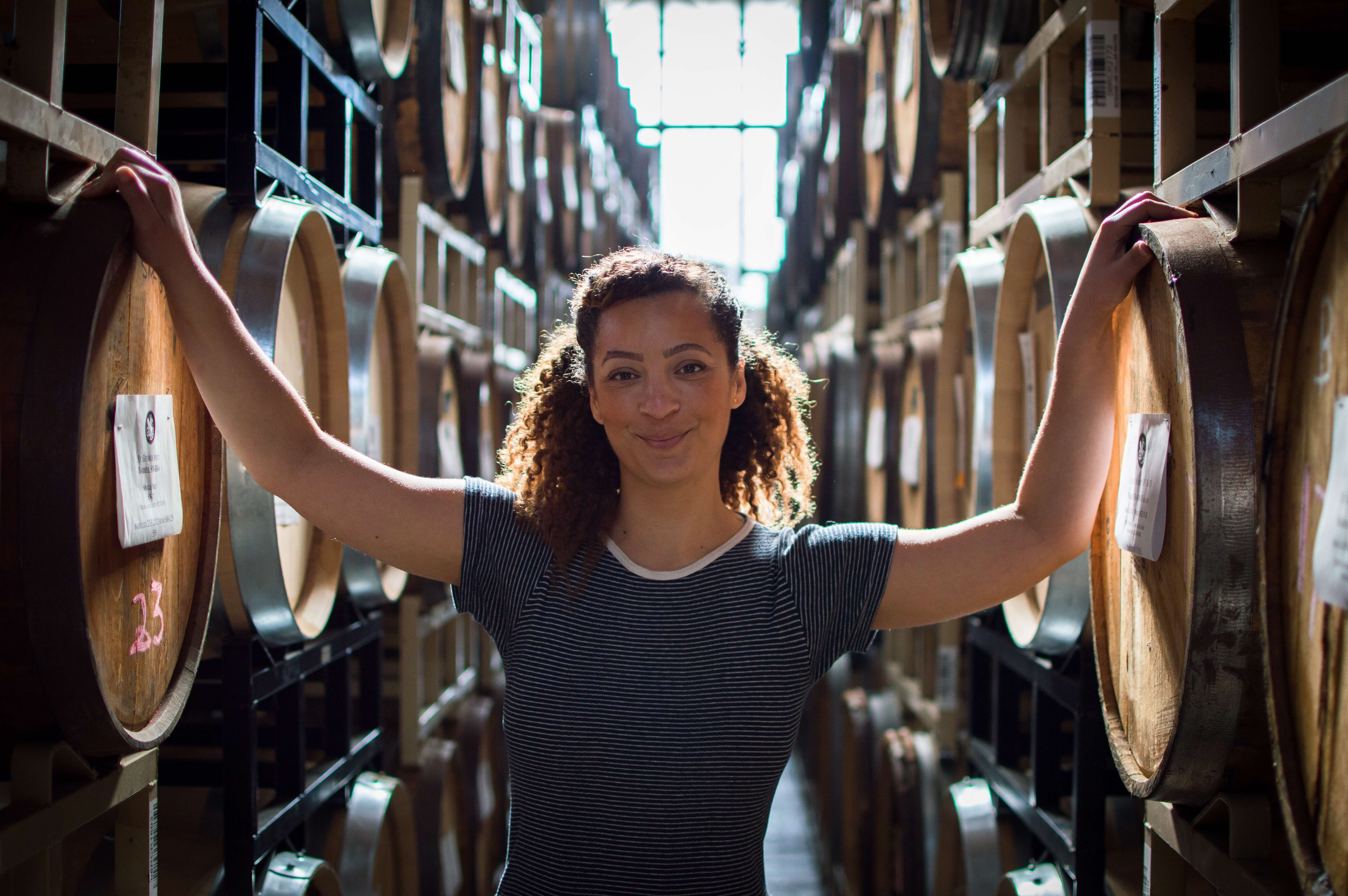 Jessica Moncada Wants Her Bottle Shop To Be A Resource For Bay