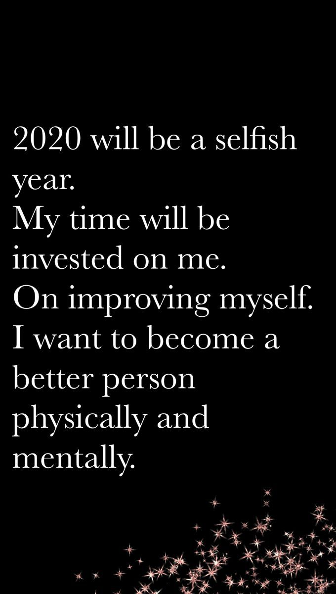 Quote for 2020 new year