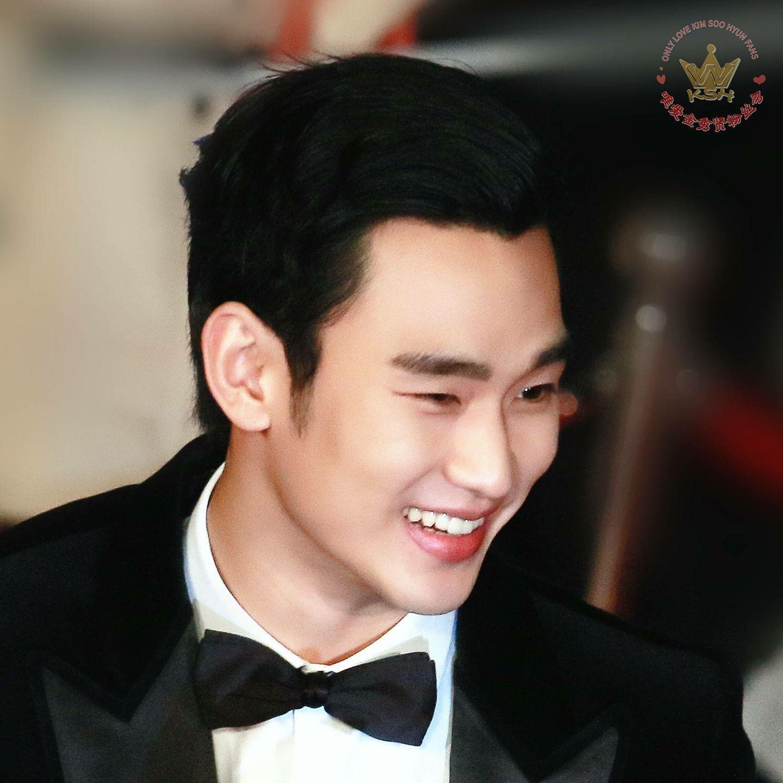 KBS Drama Awards 151231 #KimSooHyun #김수현