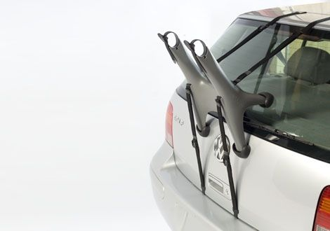 I Want To Get One Of These Saris Racks For My Mini Cooper So I Can