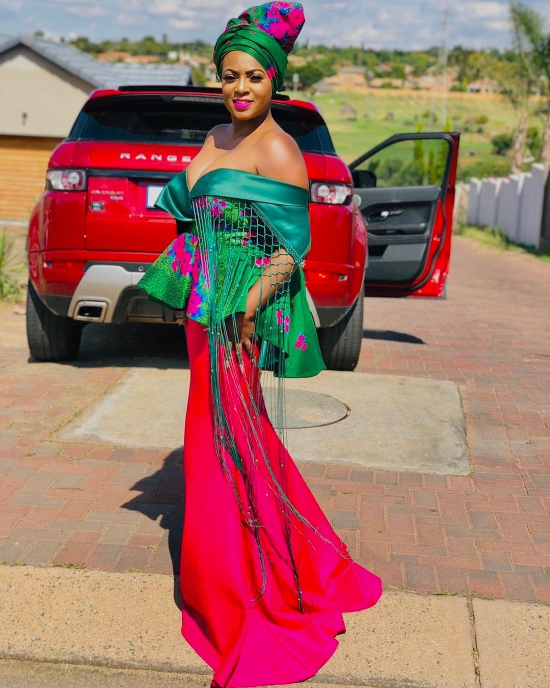 "That Limpopo Diva-LEJOY💎 on Instagram: ""Issssaaaa wedding ..."