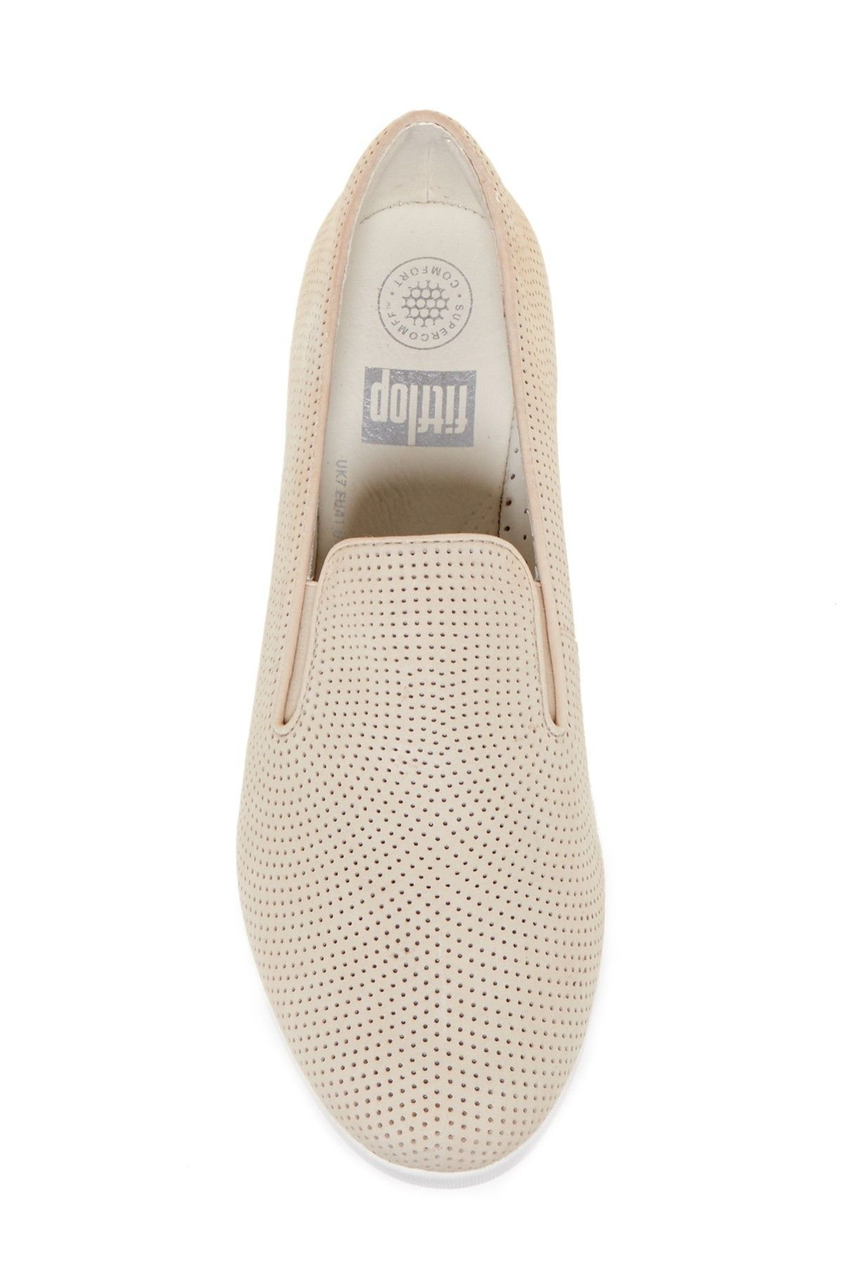 1310c91da7f F-Pop Skate Perforated Sneaker by Fitflop on  nordstrom rack