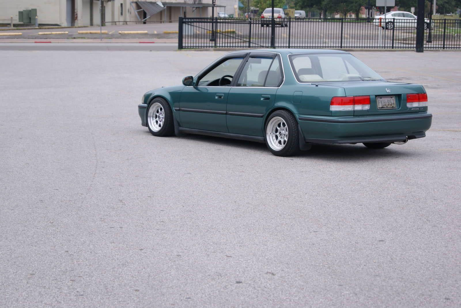 Kelebihan Kekurangan Honda Accord 1993 Review