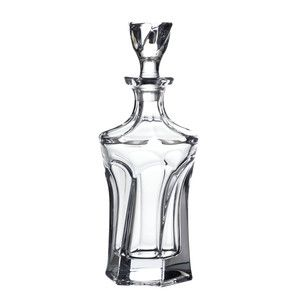 apollo whisky carafe glass perspex acrylic carafe decanter glass. Black Bedroom Furniture Sets. Home Design Ideas