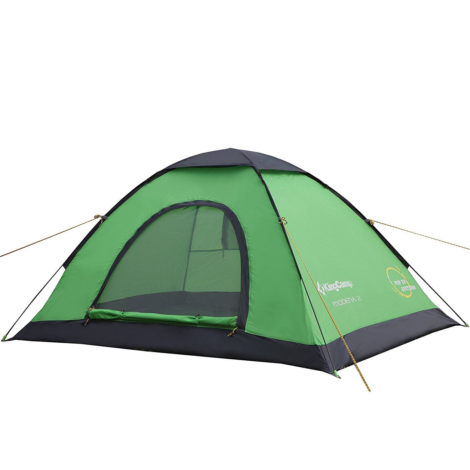 Kingcamp Modena 2 Person 3 Person Light Instant Pop Up Tent Hurry Check Out This Great Product Hiking Tents Pop Up Camping Tent Tent Tent Camping