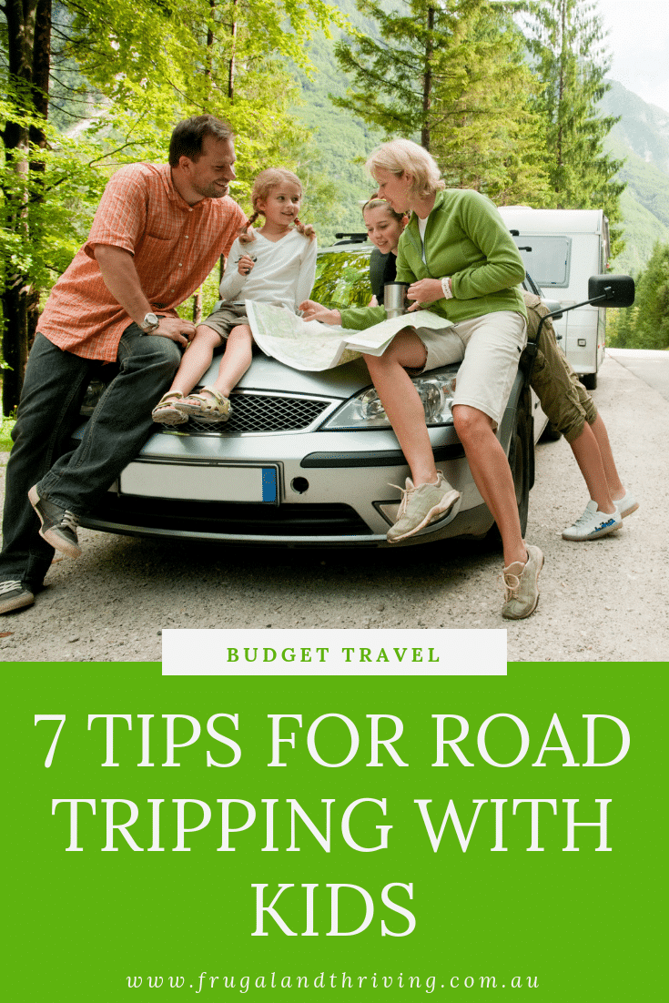 Road Tripping With Kids 6 Tips For Enjoying The Trip Road Trip Single Mom Tips Senior Dating Sites
