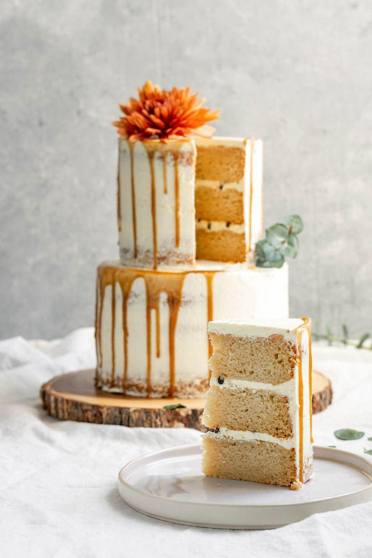 Easy vegan vanilla cake recipe vegan vanilla cake