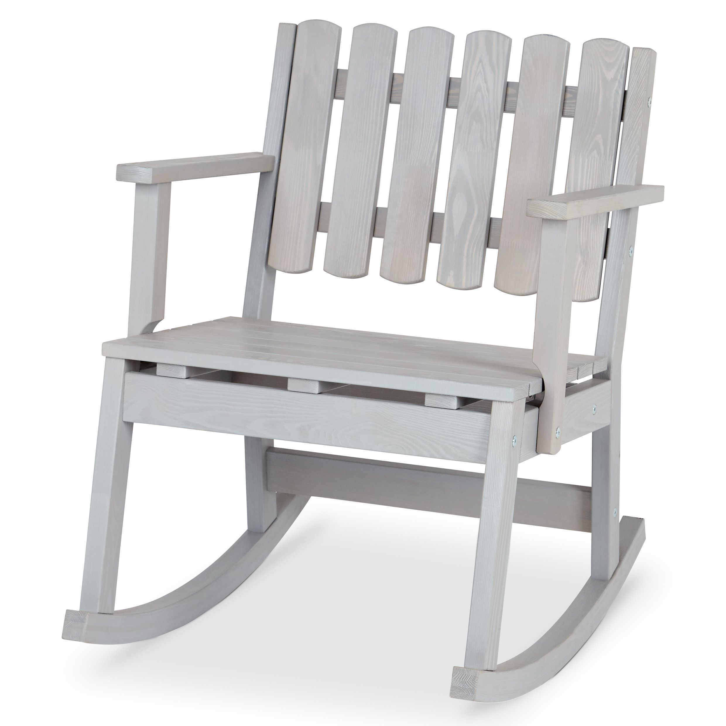 Miraculous Rural Wooden Single Rocking Chair Bq For All Your Home Ibusinesslaw Wood Chair Design Ideas Ibusinesslaworg