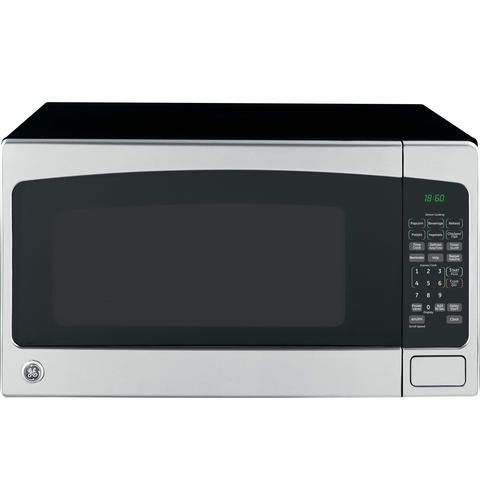 Ge Spacemaker Xl Over The Range Microwave Oven Jvm1410wc Microwave Hood Range Microwave Microwave