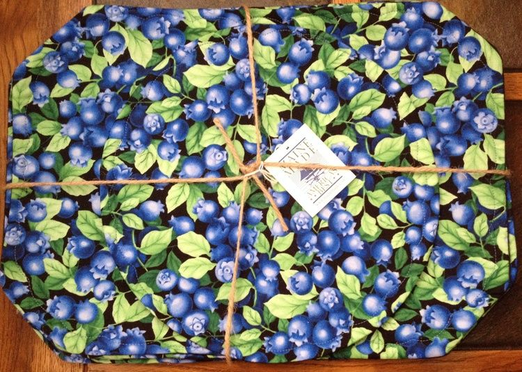 Home at spectacle pond chocolate covered blueberries