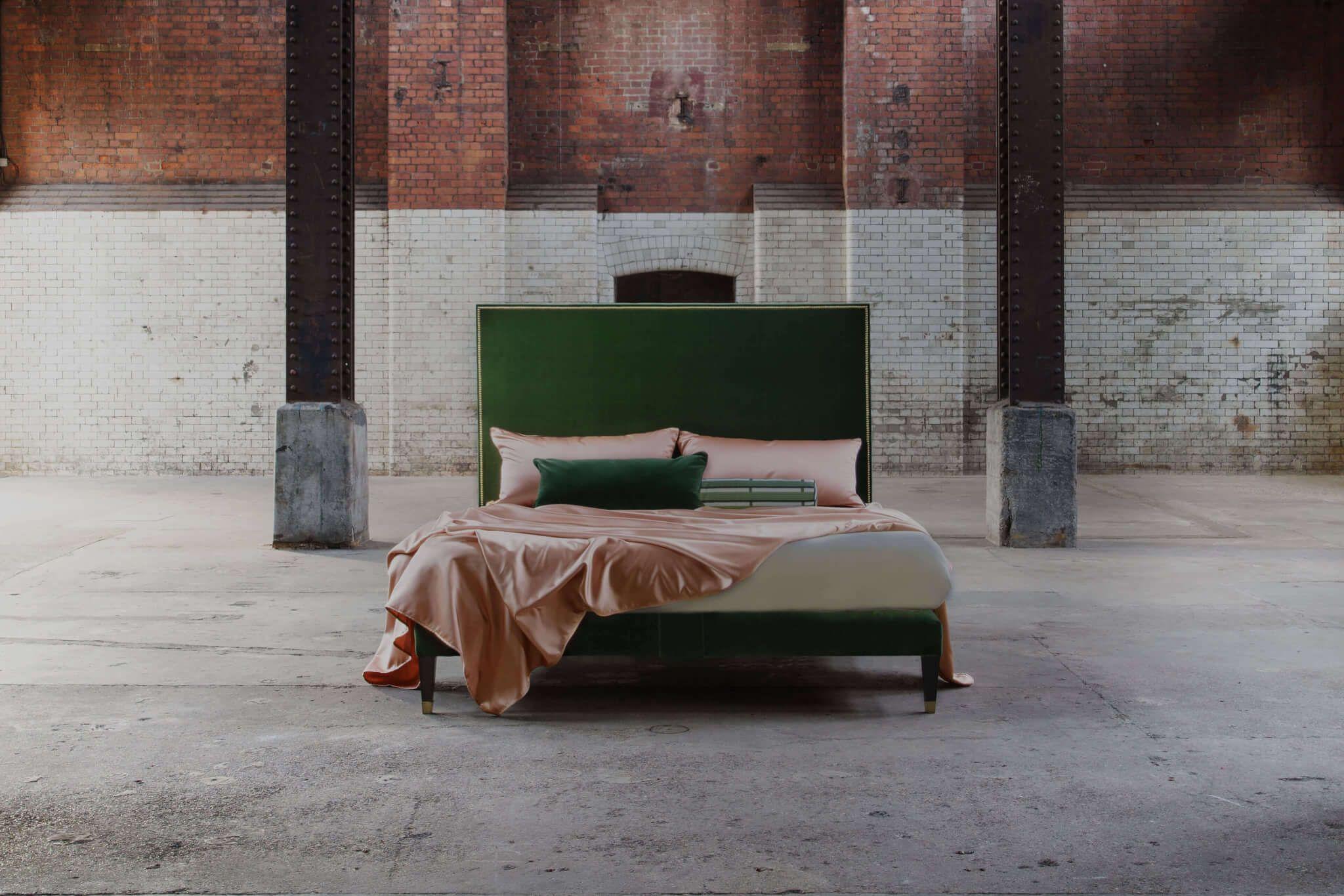 Savoir S Nº4 Bed In 2020 Luxury Bedding Bed Design Luxury