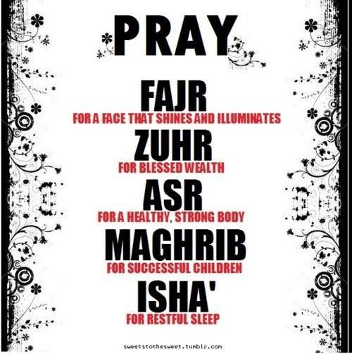 how to read isha namaz