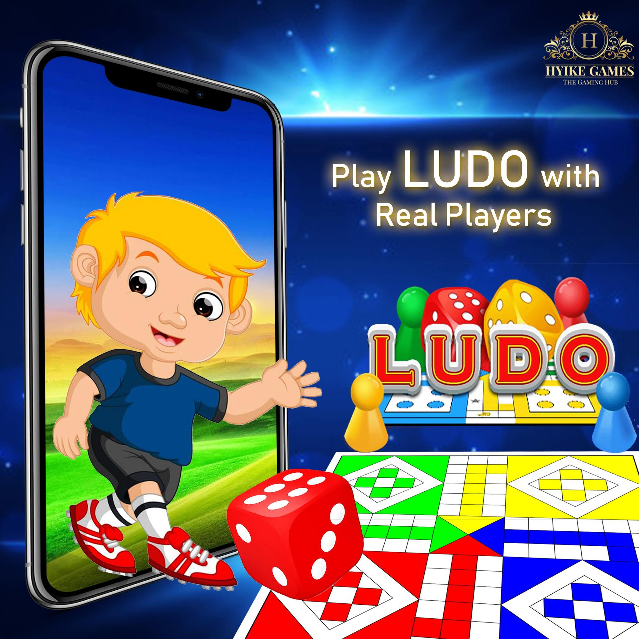 Ludo S Real Jackpot When You Beat The Opponent At The Last Moment