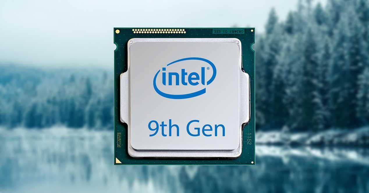 الصفحة غير متاحه Intel Intel Core Generation