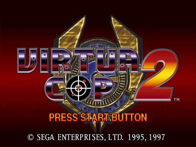 Virtua Cop 2 Free Download For PC Full Version | Places to Visit