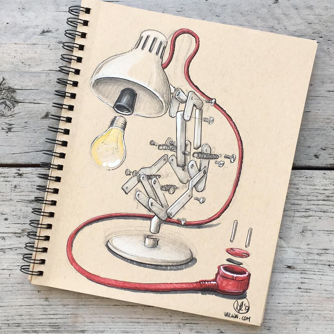 159 It S Time To Explode Something Again Seeing The Weeklydesignchallenge I Could Not Help It But Draw Industrial Design Sketch Sketch Book Design Sketch