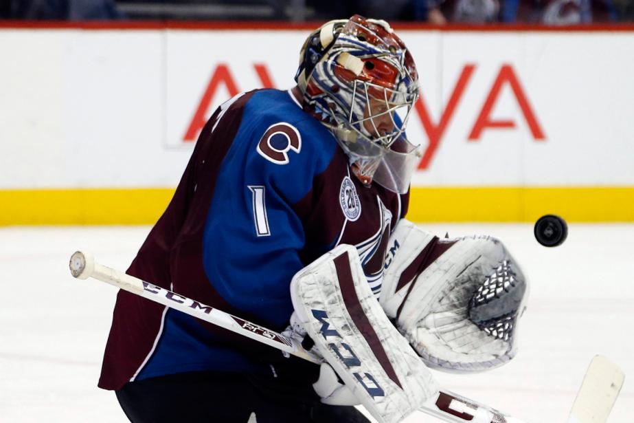 Semyon Varlamov | La semaine parfaite de Semyon Varlamov récompensée | Hockey