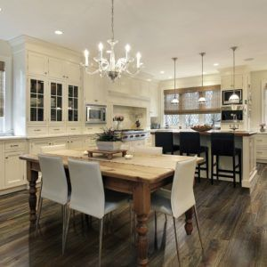 The Pros and Cons of Installing Laminate in Your Kitchen