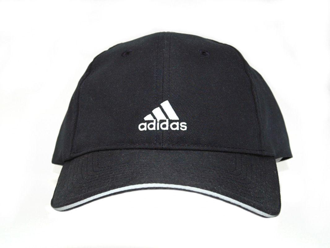 ce0ff7862dc95 Adidas Ladies Baseball Cap B01 Black S~M Size