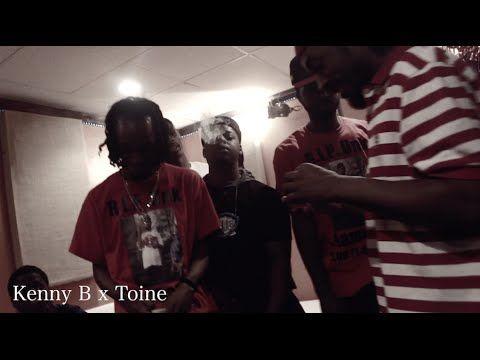 Kenny B x Toine -(Kodak Black) Skrilla Remix   Shot By @AliteProductions