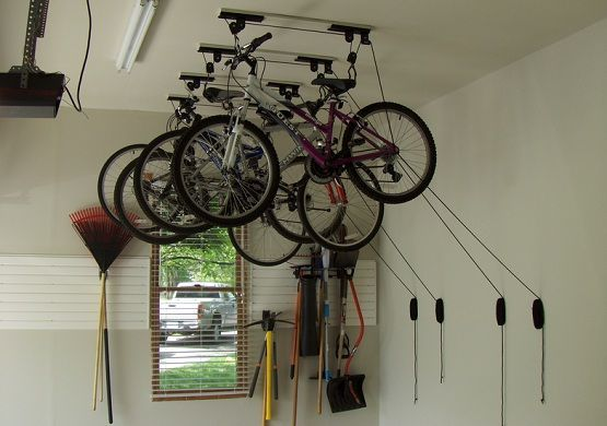 Ceiling Bicycle Garage Storage The Idea Of Bicycle Garage Storage Bike Storage Garage Bicycle Garage Bike Storage Garage Wall