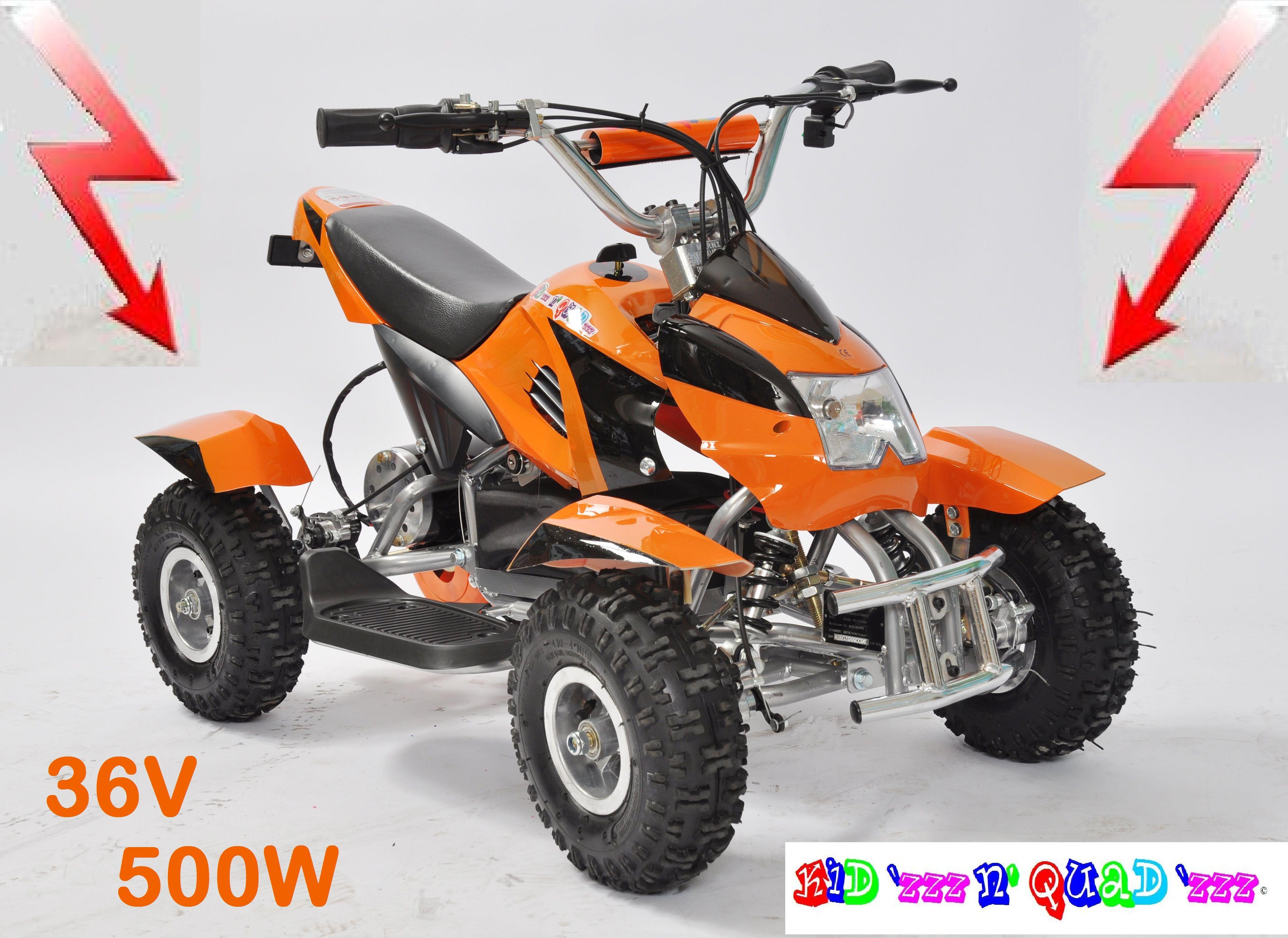 Quad Bambini ~ Kids electric quad bikes kid stuff bambino e