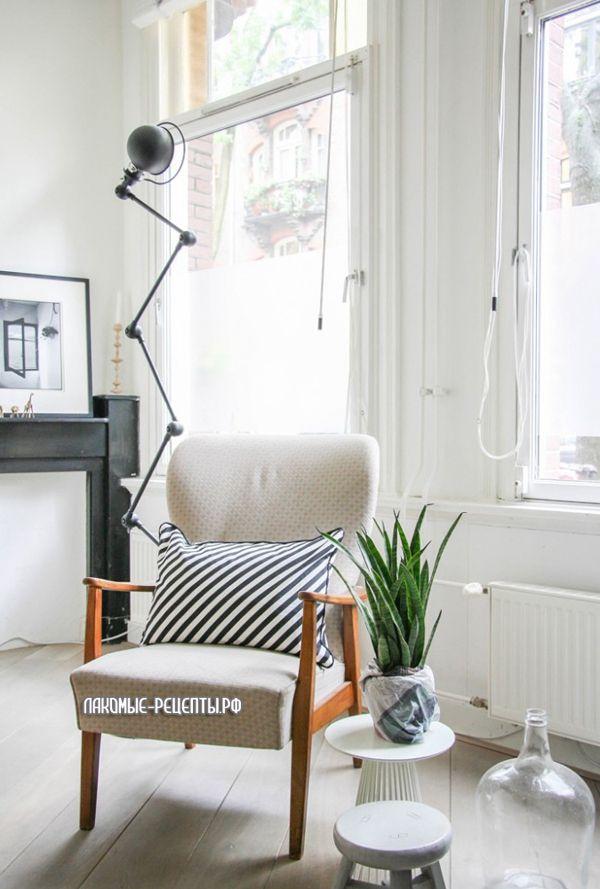 Scandinavian style 17 Маленькие кресла Pinterest Scandinavian