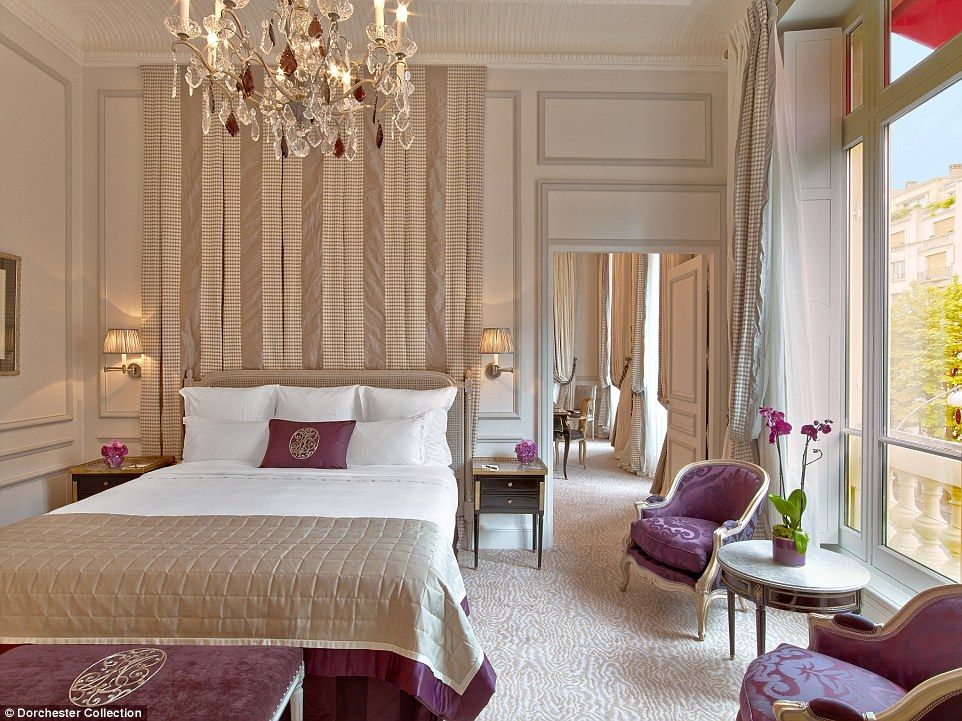 The 25 Best Hotels In Europe Revealed