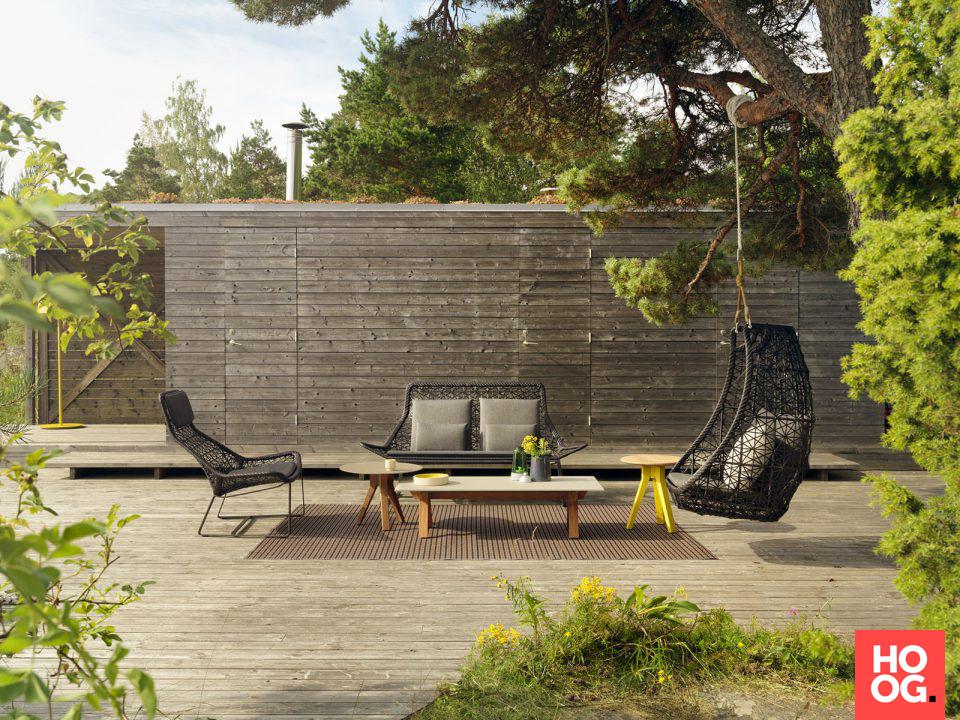 Design tuinmeubelen kettal van valderen tuin ideeen tuin ontwerp